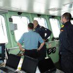 La operación naval EUNAVFOR MED SOPHIA: El creciente vínculo entre la dimensión interna y externa de la seguridad en la UE