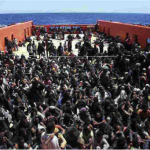 EU Refugee Crisis: Who is Rescuing Migrants at Sea?